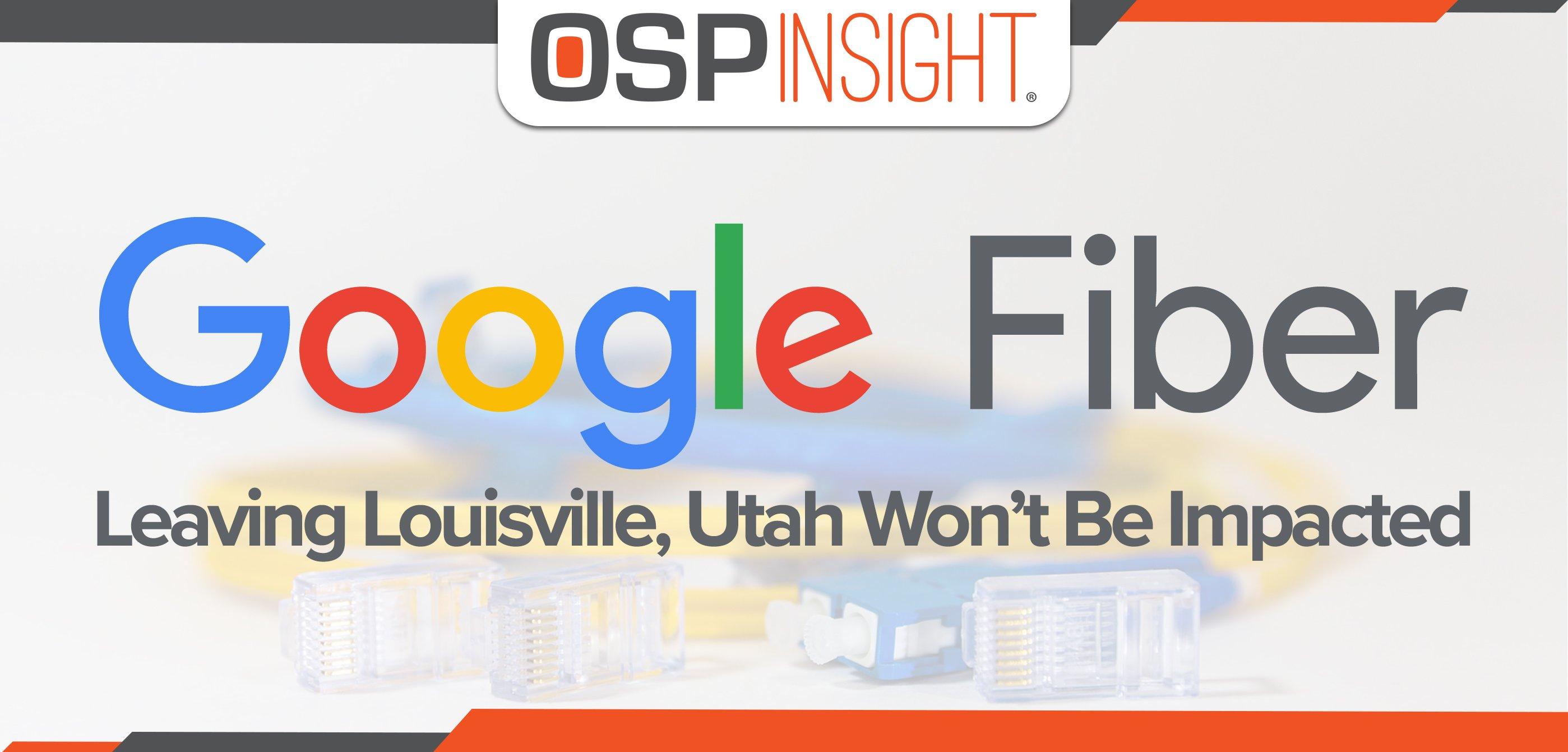 Google Fiber Leaving Lousivile (featured image)