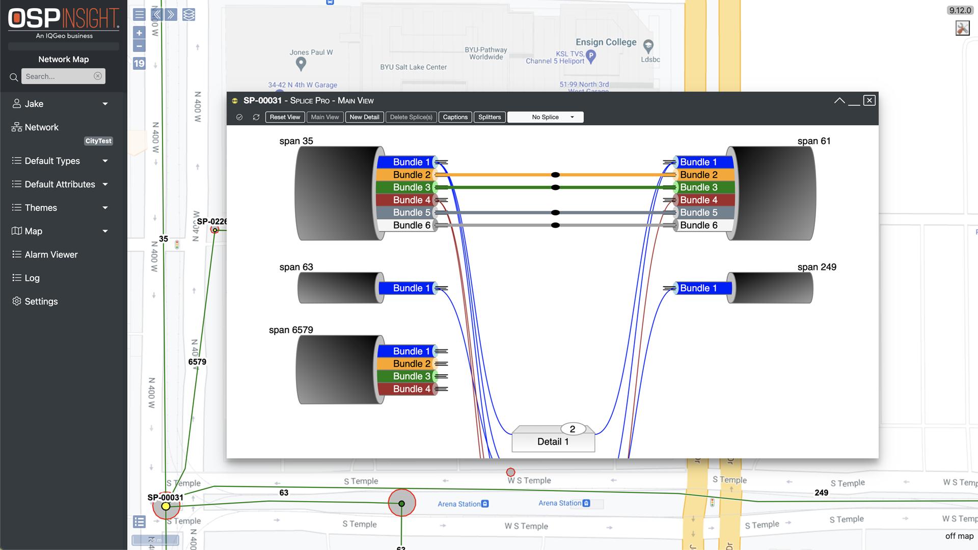 OSPInsight Web - Splice Pro (Full)