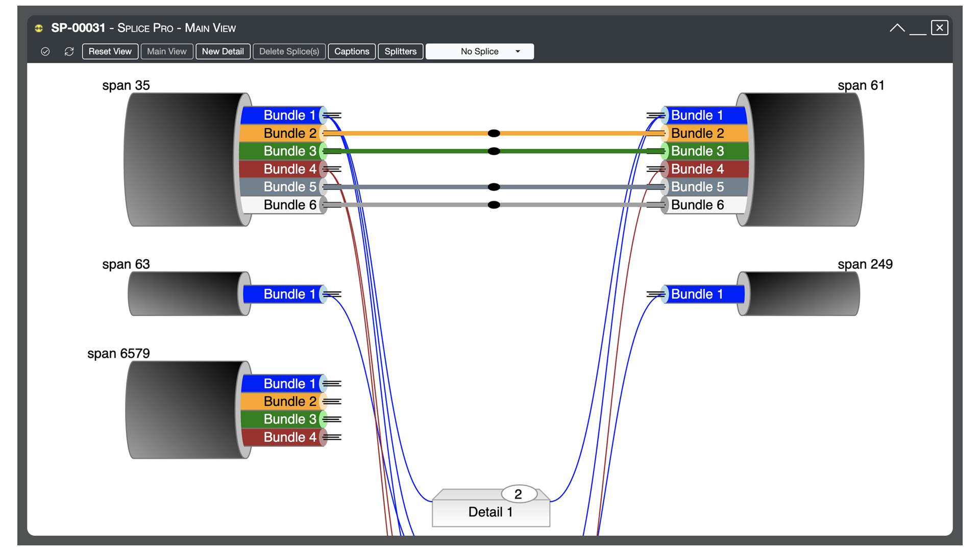 OSPInsight Web - Version 9.12.0 - Splice Pro (Window)_v02